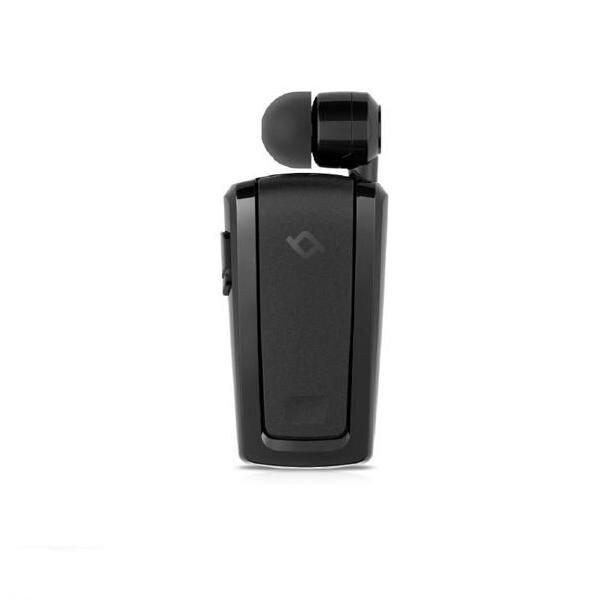 Ttec Makaron Mini Makaralı Siyah Bluetooth Kulaklık
