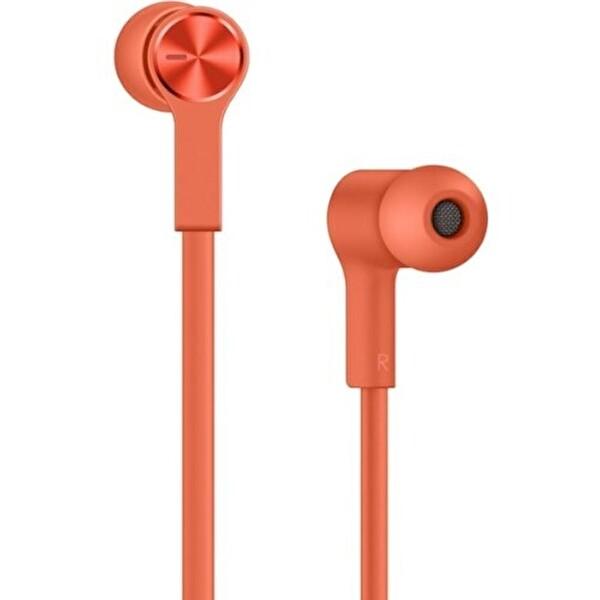 Huawei Cm70-C Freelace Boyun Bantlı Kablosuz Kulak İçi Kulaklık IPX5 Kırmızı