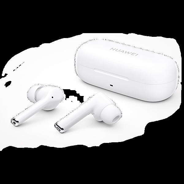 Huawei Freebuds 3i CT025 Aktif Gürültü Engelleme Tamamen Kablosuz Kulak İçi Kulaklık Beyaz