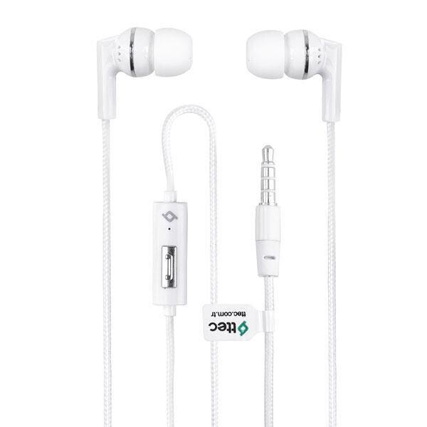 Ttec E010 Mikrofonlu Kulak İçi Kulaklık