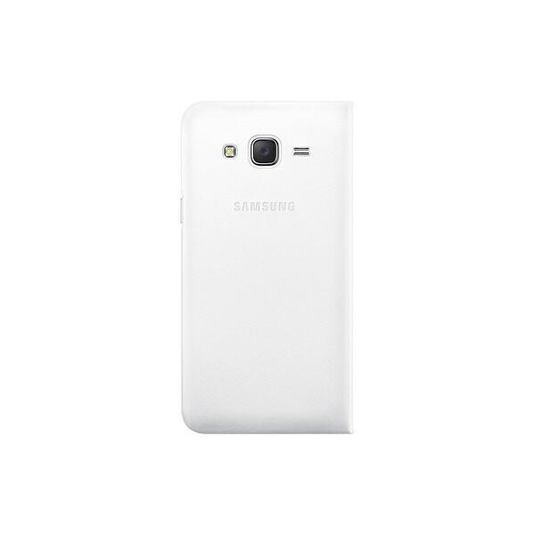 Samsung J5 Beyaz Cep Telefon Kılıfı