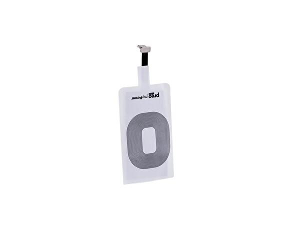 Preo My Power Wmp03 iPhone Kablosuz Şarj Stıcker