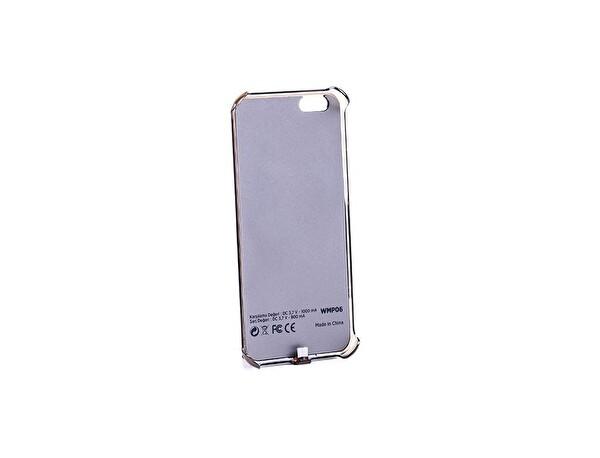Preo My Power Wmp06 Kablosuz Şarj iPhone Kapak