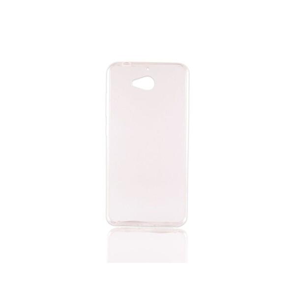 Sunix Fashion Case Casper A1 Soft Şeffaf Telefon Kılıfı