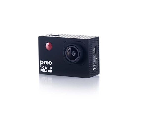 Preo My Camera PMC-01 Spor/Aksiyon Kamera