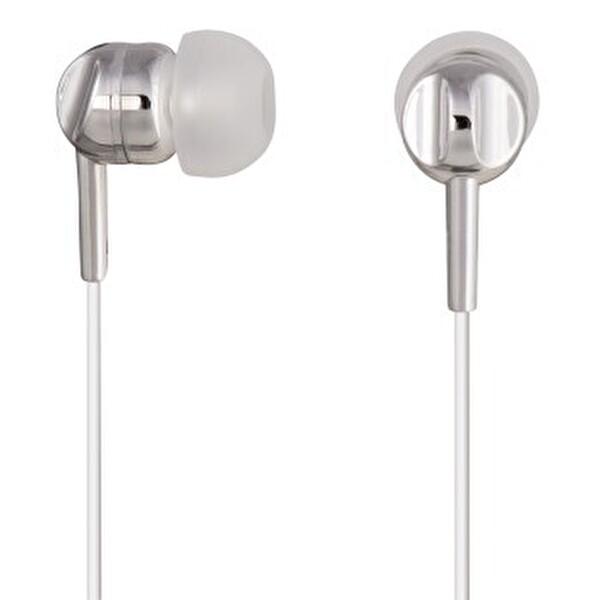 Thomson Ear3005S Mikrofonlu Gri Kulak İçi Kulaklık