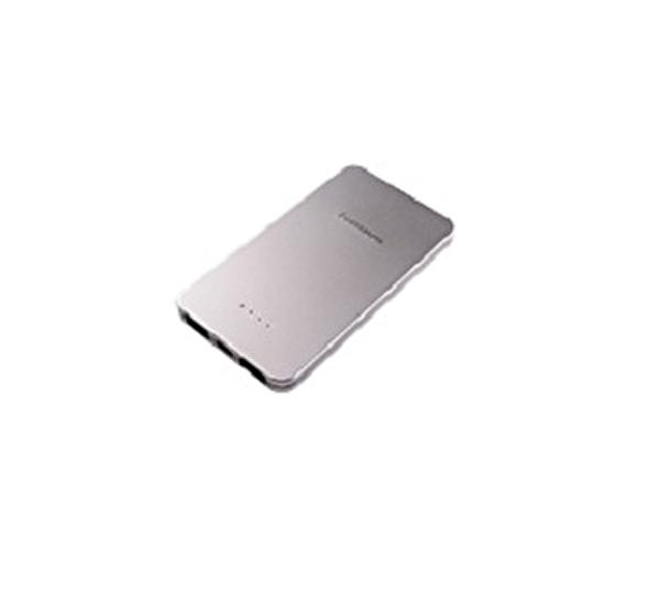 Lenovo Pb410 5000 Mah Gümüş Powerbank