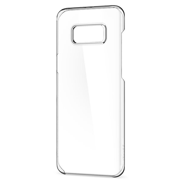 SPIGEN NANO FIT GALAXY S8 KILIF CRYSTAL CLEAR