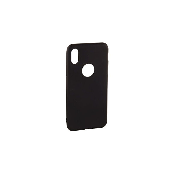 Sunix Premium Series Black Oıl Sılıcone Case For Ip-X