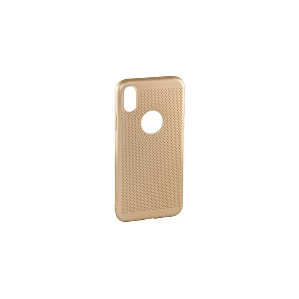 Sunix Premium Series Gold Went Oıl Sılıcone Case For Ip-X