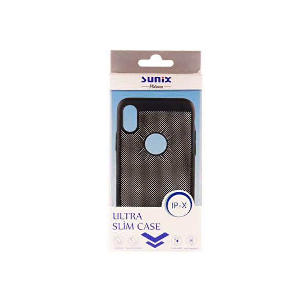 Sunix Premium Series Black Went Hard Case For Ip-X