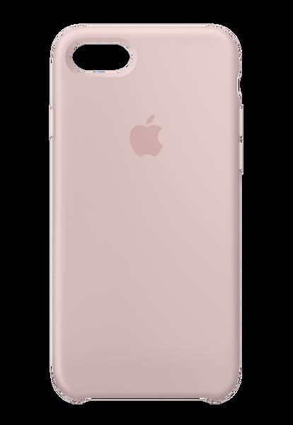 Apple iPhone 8 Kum Pembesi Silikon Kılıf MQGQ2ZM/A