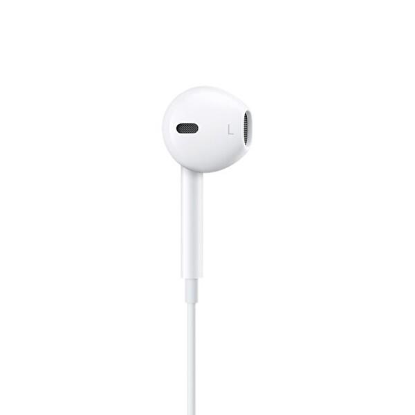 Apple EarPods MNHF2TU/A 3.5mm Jacklı Kablolu Kulak İçi Kulaklık