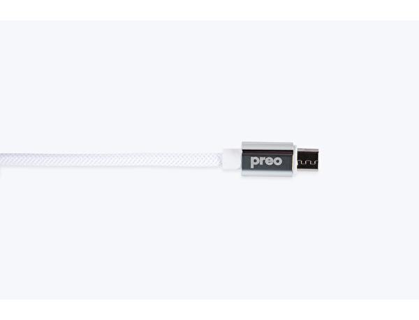 Preo My Power MMA02 Duvar Şarjı + Usb Android Kablo