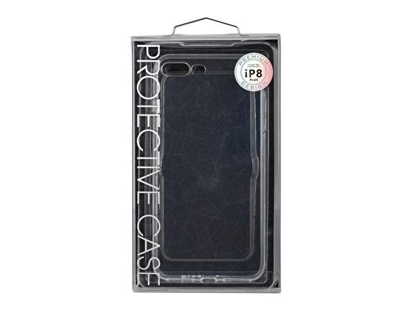 Preo My Case Mcs04 iPhone 8 Plus Cep Telefonu Kılıfı