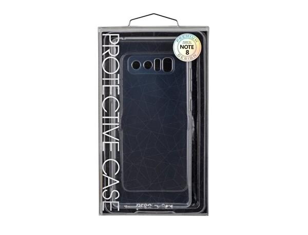 Preo My Case Mcs09 Galaxy Note 8 Cep Telefonu Kılıfı
