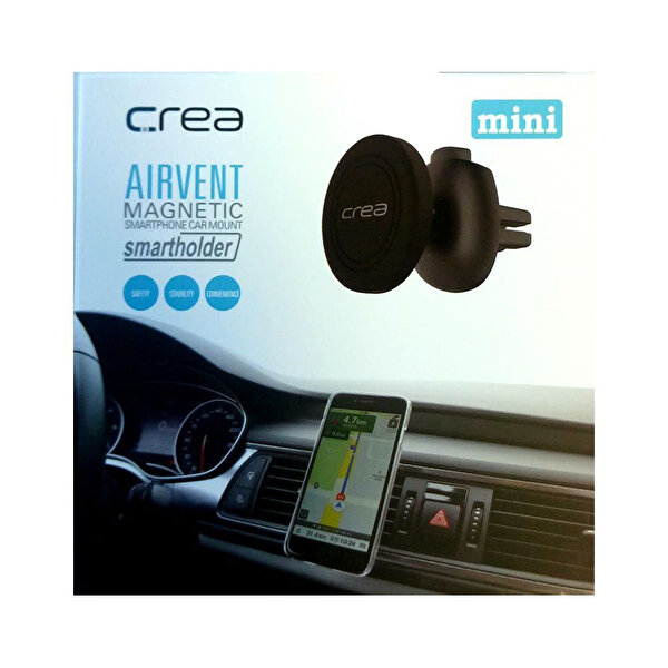 Çrea Smart Holder Mini Araç Tutucu
