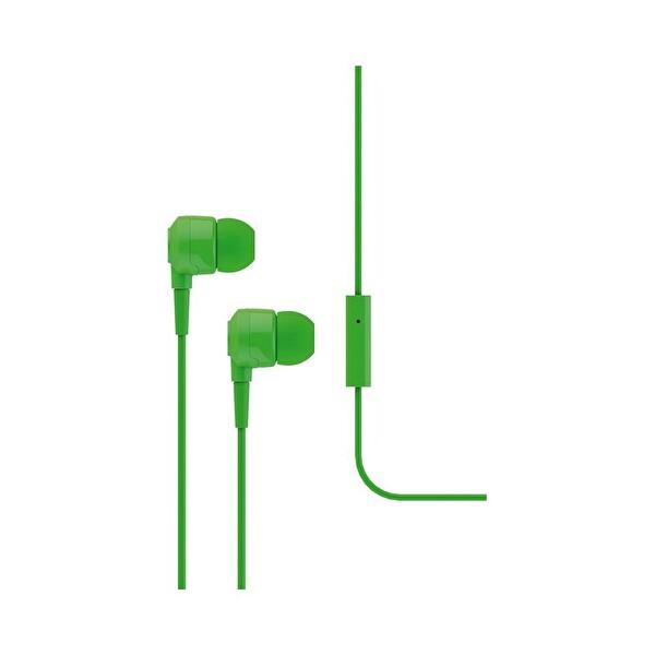 Ttec J10 Cep Telefonu Yeşil Mikrofonlu Kulakiçi Kulaklık