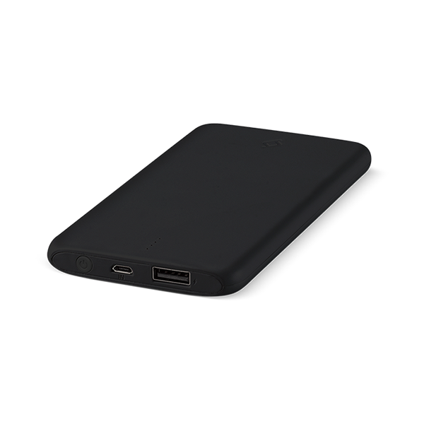 Ttec Powerslim 5.000 Mah Siyah Powerbank