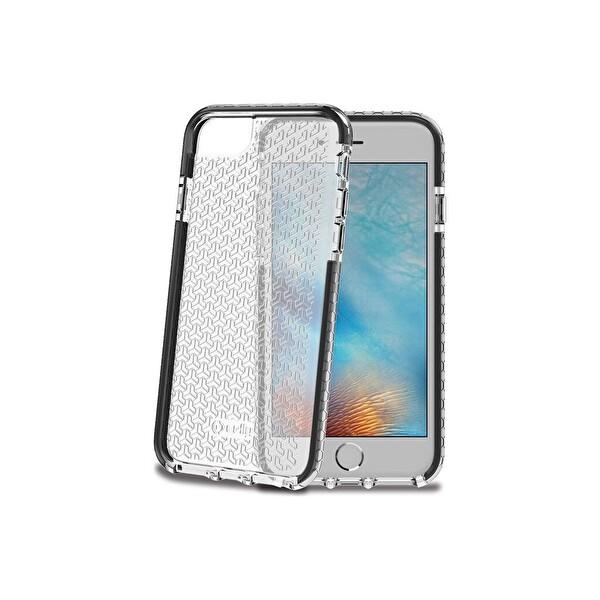Celly Hexagon800Bk Siyah iPhone 6/6S/7/8 Kılıf