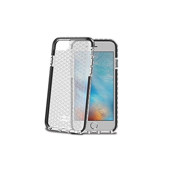 Celly Hexagon800Gr Gri iPhone 6/6S/7/8 Kılıf