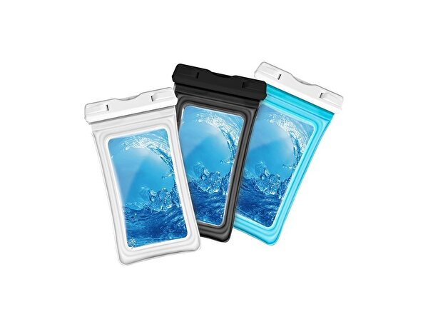 Preo My Case MCS10 Su Geçirmez Telefon Kılıfı