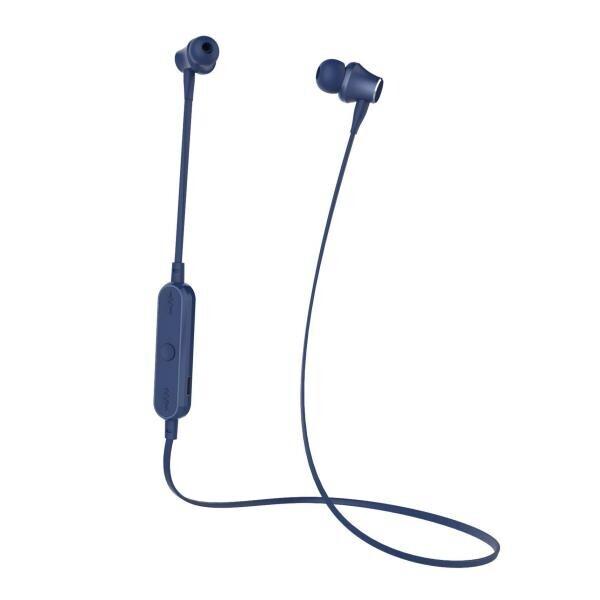 Celly Boyun Askılı Bluetooth Kulaklık (Lacivert)
