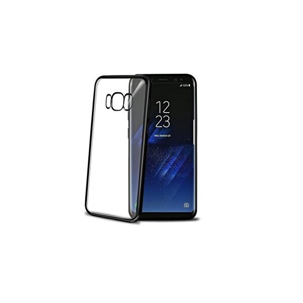 Celly Laser Samsung Galaxy S8 Siyah Kılıf