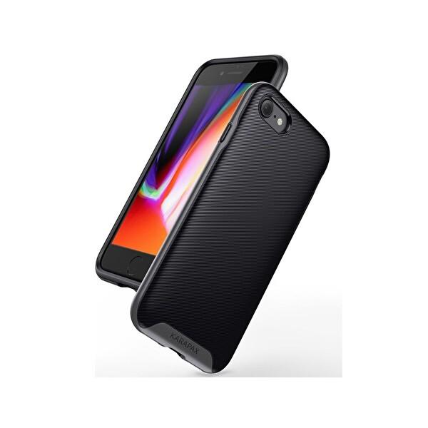 Anker Karapax Breeze iPhone 7/8 Koruyucu Kılıf (Siyah)