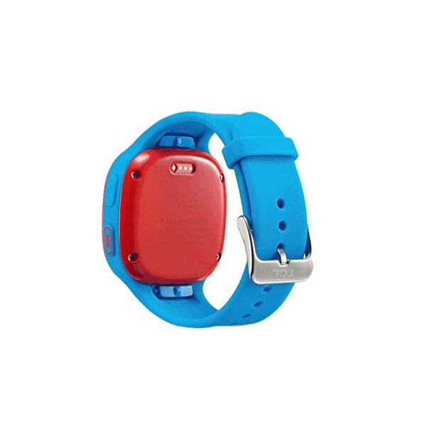 Alcatel Movetime MT30G Mavi Akıllı Çocuk Saati