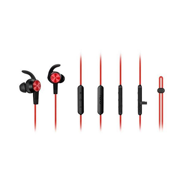 Huawei Am61 Spor Kulaklık Kırmızı