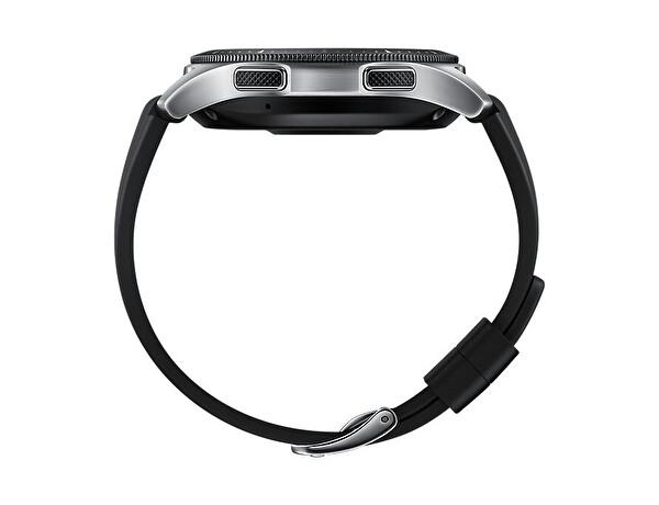 Samsung Galaxy Watch 46mm SM-R800 Gümüş Akıllı Saat