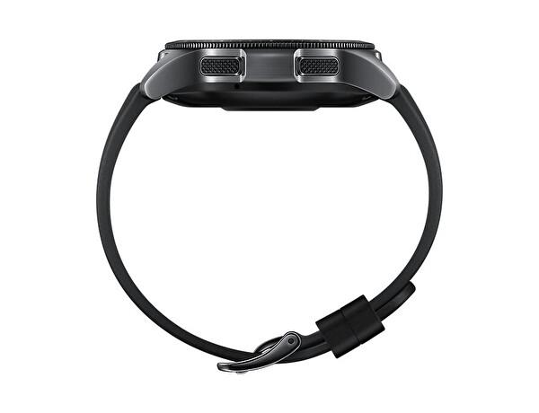 Samsung Galaxy Watch 42mm SM-R810 Siyah Akıllı Saat