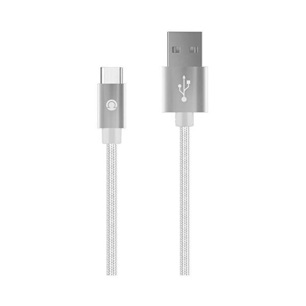 Preo My Power MMA06 2 USB Araç Şarjı + Type C Kablo