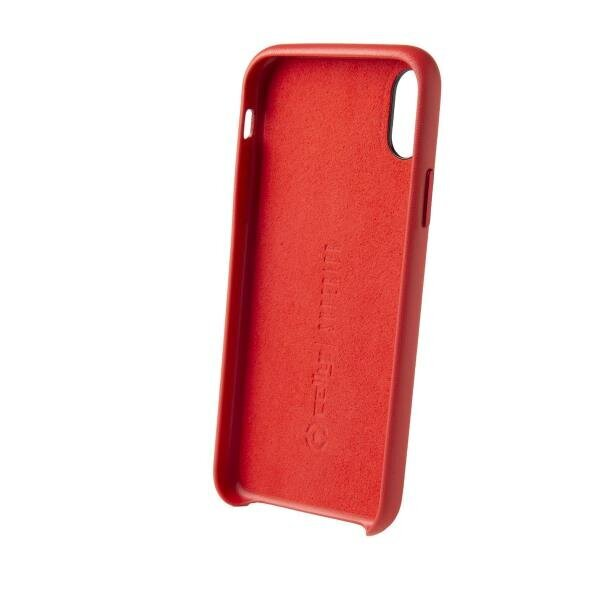 Celly Superıor Kılıf Ipx/XS Kırmızı