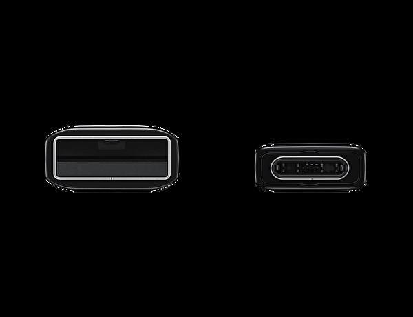 Samsung (USB-C TYPE) Siyah Data Kablo