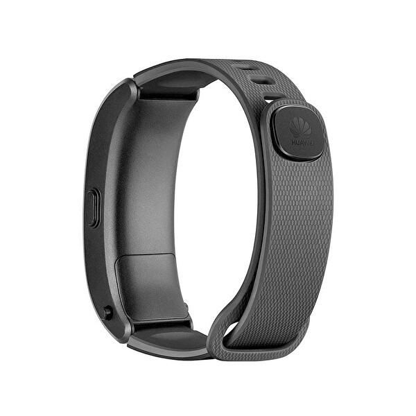 Huawei Talk Band Grus-B09 B3 Lite Siyah Akıllı Bileklik