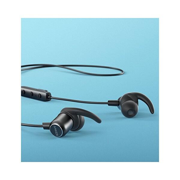 Anker Soundbuds Slim Bluetooth Kulaklık - Siyah