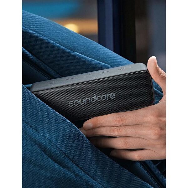 Anker A3109 Soundcore Motion Siyah Bluetooth Hoparlör