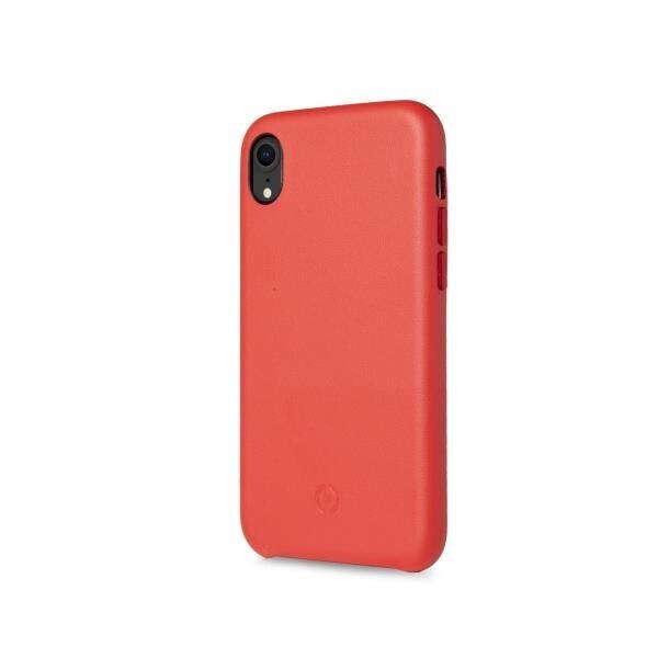 Celly Superior IP.XR Kılıf Kırmızı