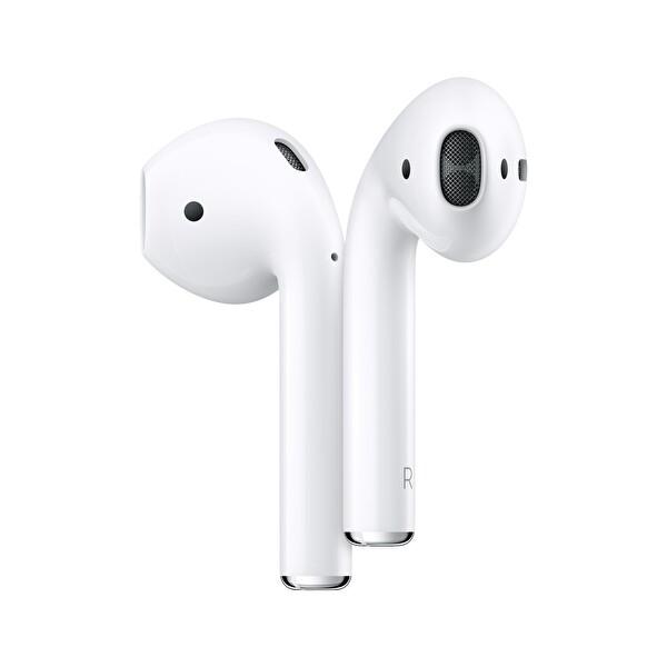 Apple AirPods 2.Nesil ve Kablosuz Şarj Kutusu MRXJ2TU/A