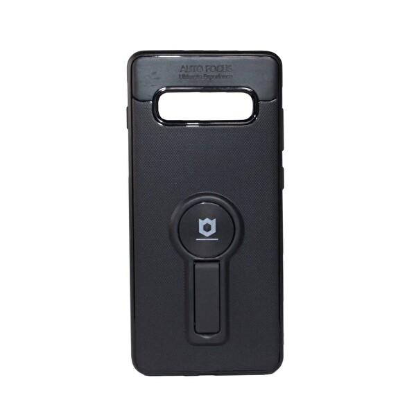 Preo My Case Armour Stand Samsung S10 Plus Stand&Manyetik Telefon Kılıfı