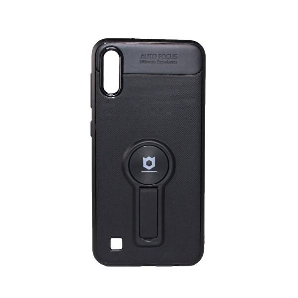 Preo My Case Armour Stand Samsung A10 Stand&Manyetik Telefon Kılıfı