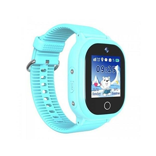 Sentar V80 06S Mavi Akıllı Çocuk Saati
