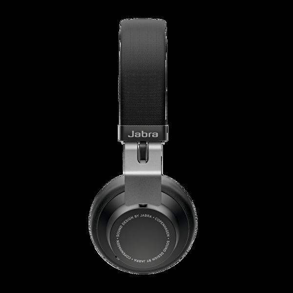 Jabra Move Style Edition Kulak Üstü Bluetooth Kulaklık Siyah