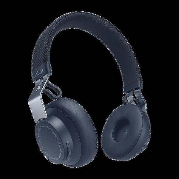 Jabra Move Style Edition Kulaküstü Bluetooth Kulaklık Navy