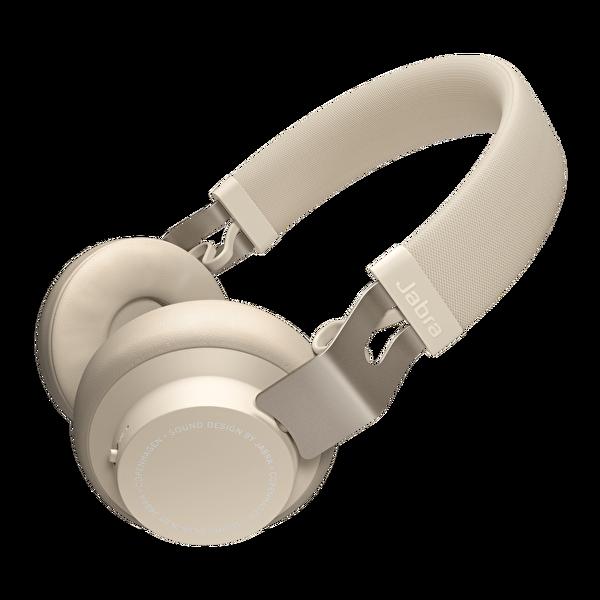 Jabra Move Style Edition Kulaküstü Bluetooth Kulaklık Beige