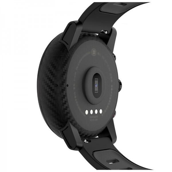 Xiaomi Amazfit Pace 2 Stratos Bluetooth Nabız GPS Akıllı Saat
