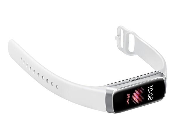 Samsung Galaxy Fit R370 Silver Akıllı Bileklik