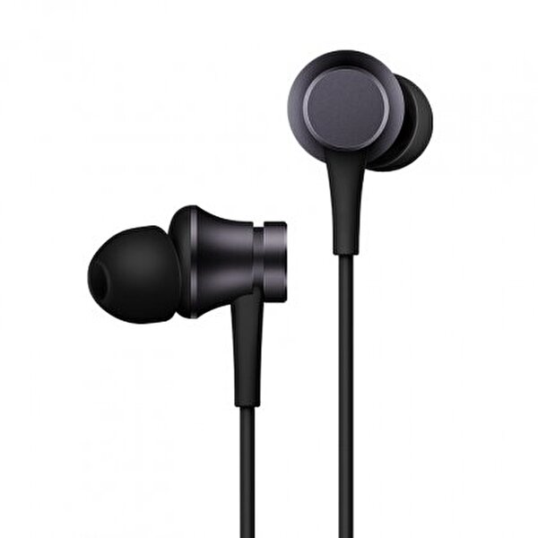 Xiaomi Piston Fresh Mikrofonlu Kulak İçi Kulaklık - Siyah